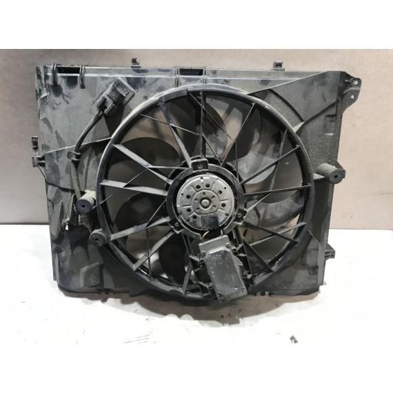 17427523258 Вентилятор радиатора BMW E87 E90 E84 купить в Интернет-магазине