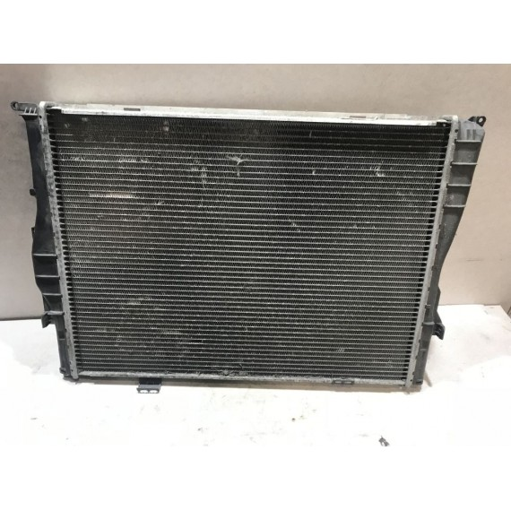 17117542199 Радиатор  BMW E81 E87 E90 E91 E84 купить в Интернет-магазине
