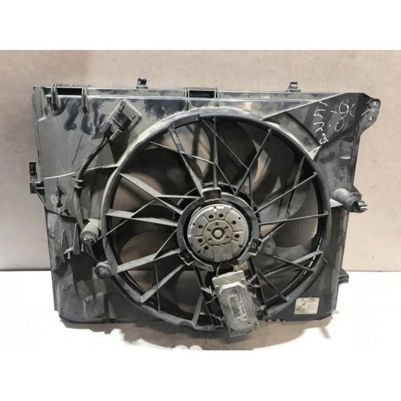 17427563259 Вентилятор радиатора BMW E87 E90 E84 купить в Интернет-магазине