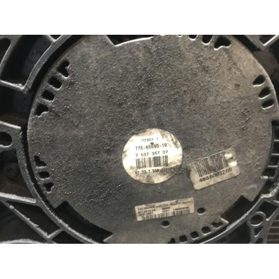 Кассета радиаторов BMW X5 E70 3.8i 4.8i купить в Интернет-магазине
