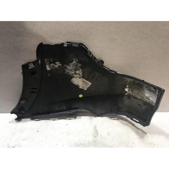 51127179021 Накладка заднего бампера BMW X5 E70 купить в Интернет-магазине