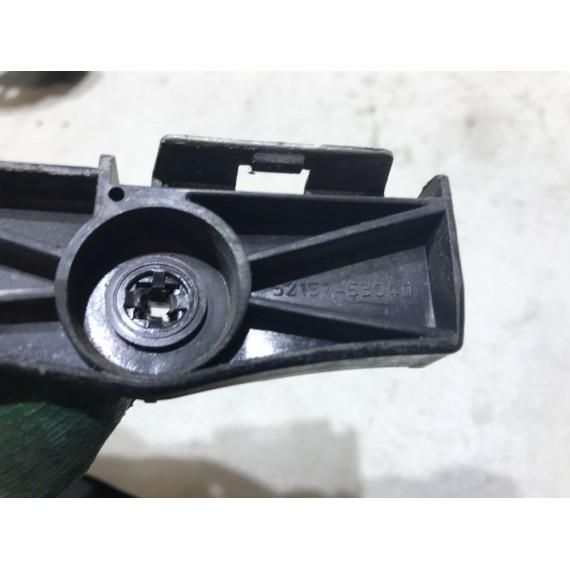 5215753040 Кронштейн заднего бампера Lexus IS 250 купить в Интернет-магазине