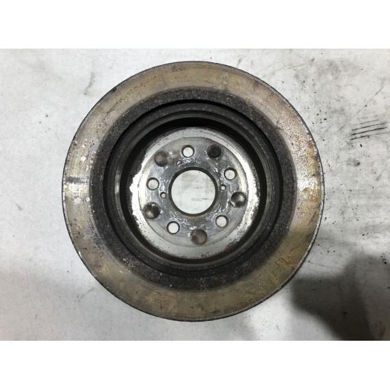 4243130290 Диск тормозной задний Lexus IS 250 купить в Интернет-магазине