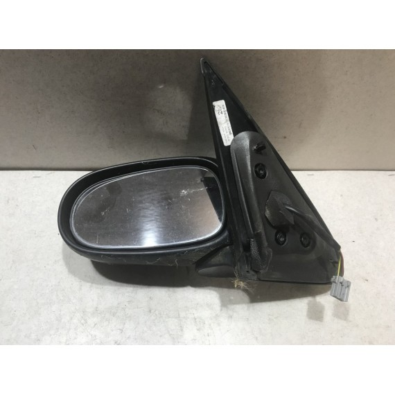 96302BN301 Зеркало левое Nissan Almera N16 купить в Интернет-магазине