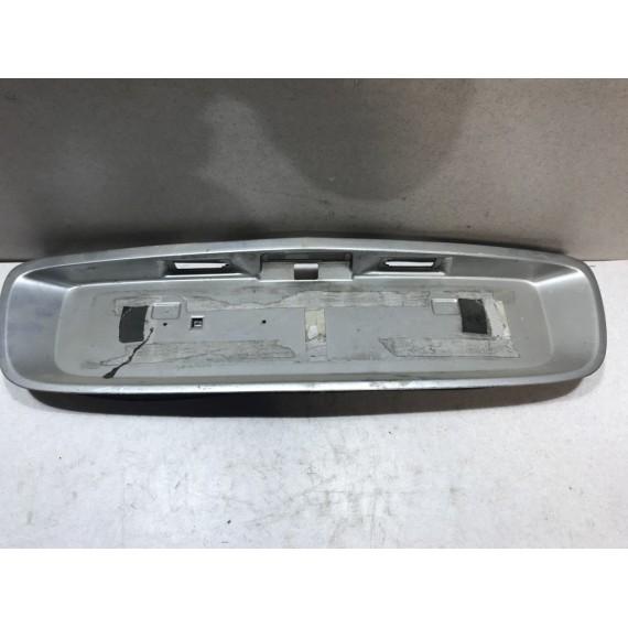 90810AU207 Накладка под номер Nissan Primera P12 купить в Интернет-магазине