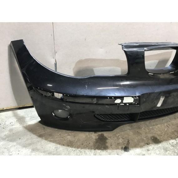 51117136632 Бампер передний BMW E87 E82 E81 купить в Интернет-магазине