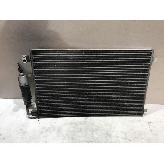 92100JD200 Радиатор кондиционера Nissan Qashqai купить в Интернет-магазине