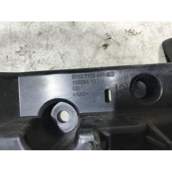 51127226935 Кронштейн заднего бампера BMW X5 E70 купить в Интернет-магазине
