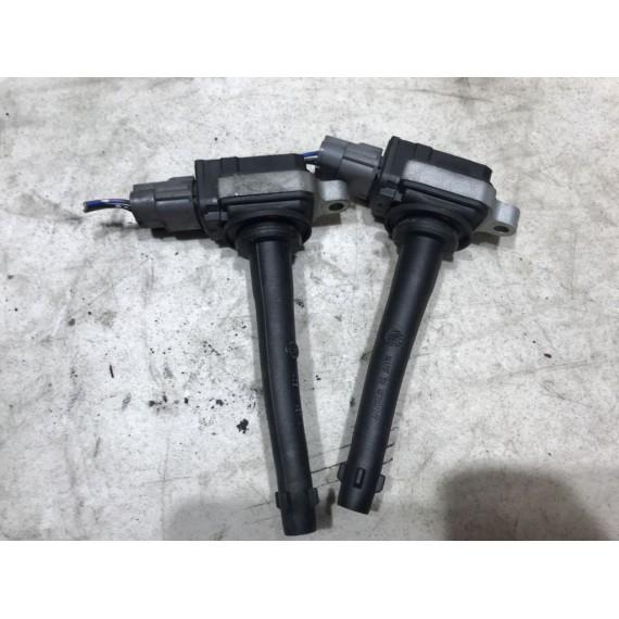 22448ED800 Катушка зажигания Nissan Qashqai  J10 купить в Интернет-магазине