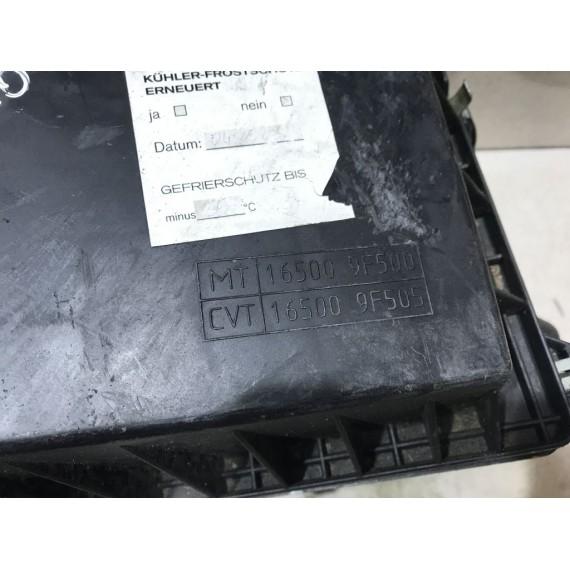 165009F500 Корпус возд. фильтра Nissan Primera P11 купить в Интернет-магазине