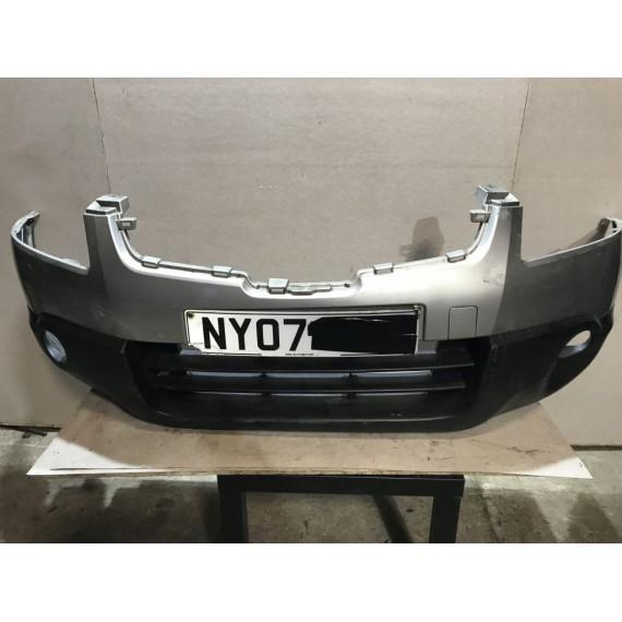 62022JD00H Бампер передний Nissan Qashqai J10 купить в Интернет-магазине
