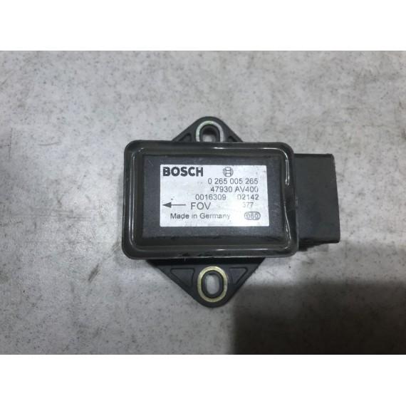 47930AV400 Датчик ускорения Nissan Note E11 купить в Интернет-магазине