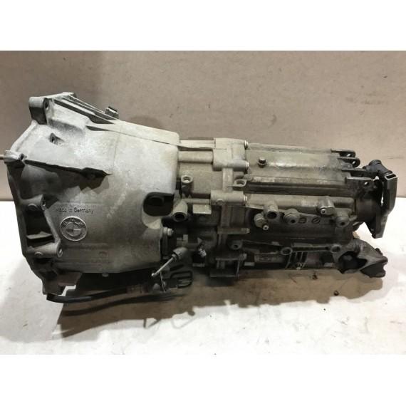 23007562730 МКПП GS6-37DZ BMW E87 E46 E90 E60 купить в Интернет-магазине