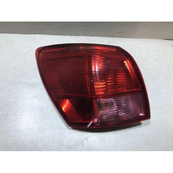 26559JD00A Фонарь левый задний Nissan Qashqai J10 купить в Интернет-магазине