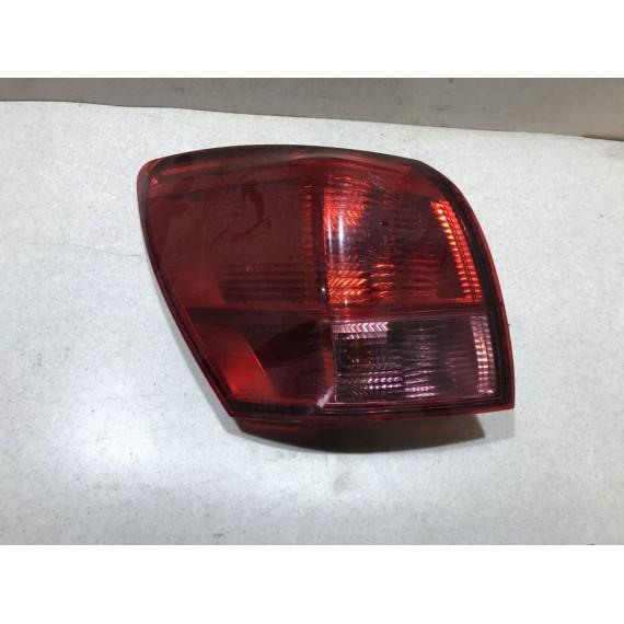 26555JD000 Фонарь левый задний Nissan Qashqai J10 купить в Интернет-магазине