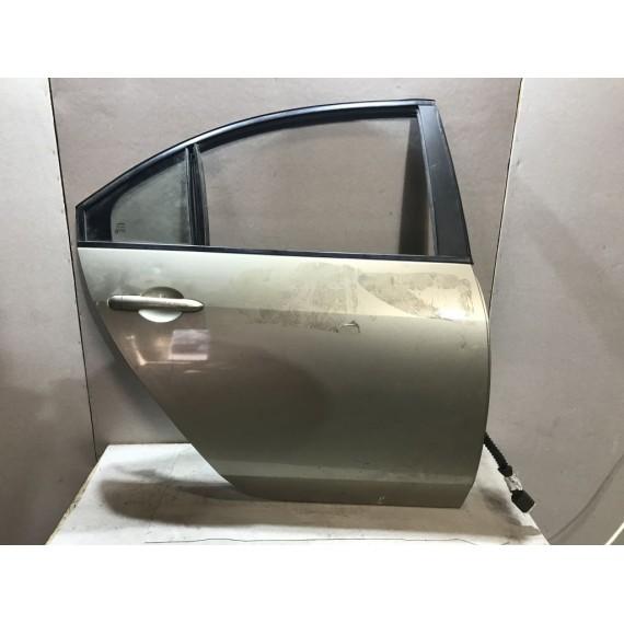 82100AV630 Дверь задняя правая Nissan Primera P12 купить в Интернет-магазине