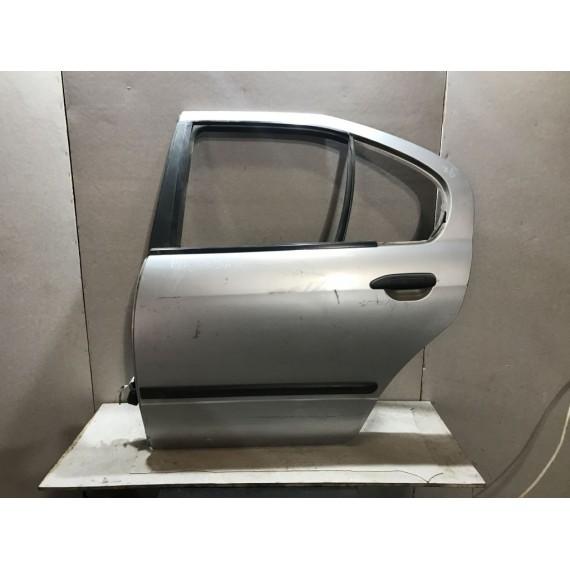 821012J036 Дверь задняя Nissan Primera P11 левая купить в Интернет-магазине