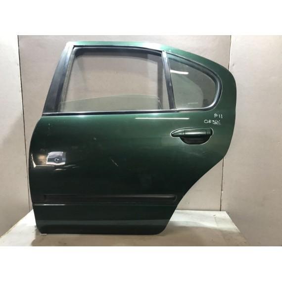 821012J036 Дверь задняя левая Nissan Primera P11 купить в Интернет-магазине