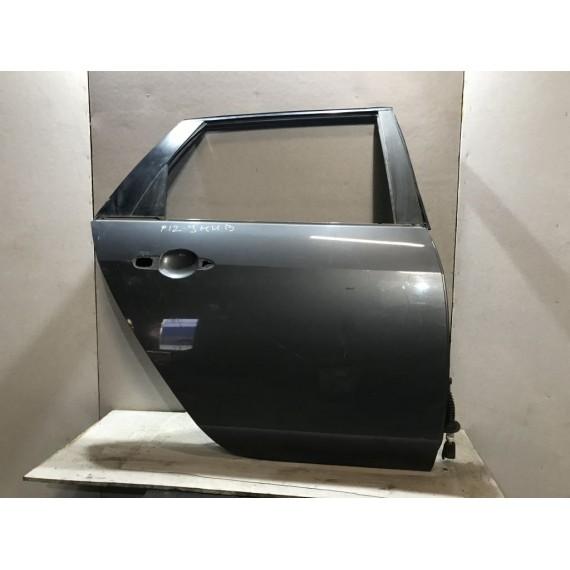 82100AV731 Дверь задняя правая Nissan Primera P12 купить в Интернет-магазине