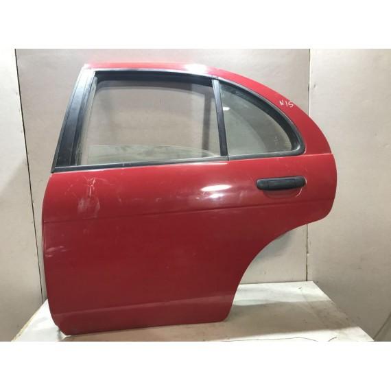 821012N335 Дверь задняя левая Nissan Almera N15 купить в Интернет-магазине