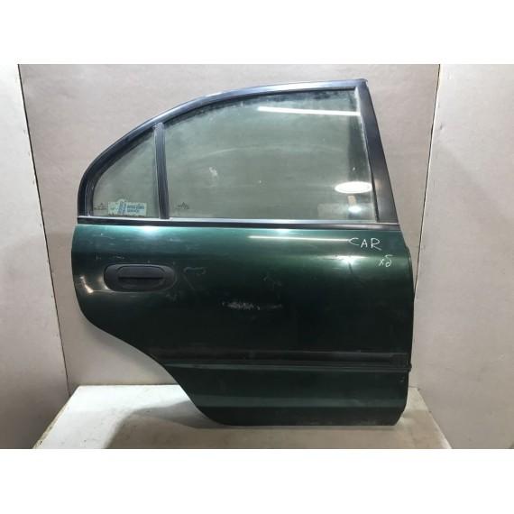 MR954632 Дверь правая задняя Mitsubishi Carisma купить в Интернет-магазине