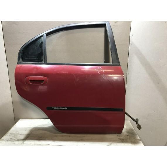 MR954632 Дверь задняя правая Mitsubishi Carisma hb купить в Интернет-магазине