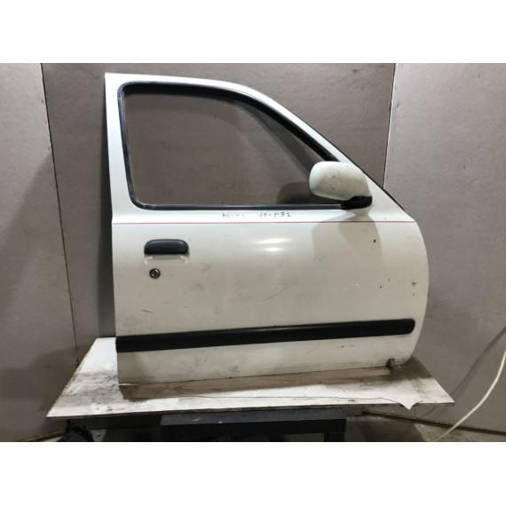 8010053B30 Дверь передняя правая Nissan Micra K11 купить в Интернет-магазине