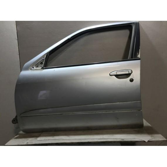 801012J030 Дверь передняя левая Nissan Primera P11 купить в Интернет-магазине