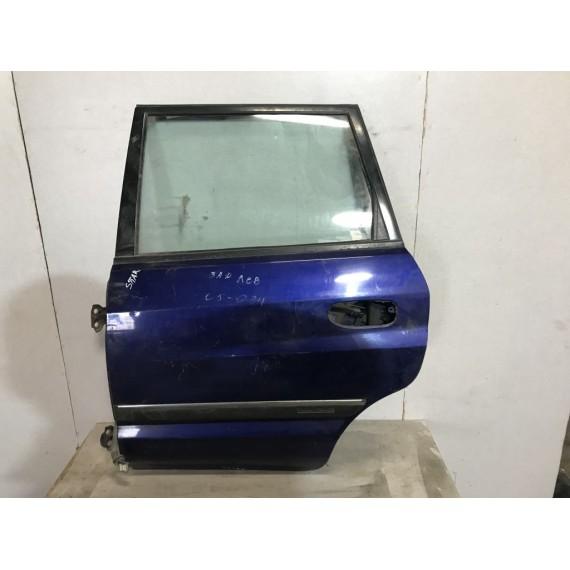 MR496963 Дверь задняя левая Mitsubishi Space Star купить в Интернет-магазине