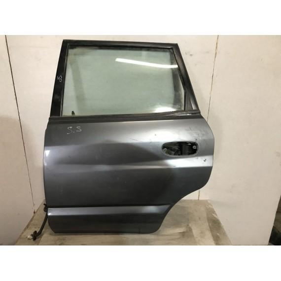 MR954411 Дверь задняя левая Mitsubishi Space Star купить в Интернет-магазине