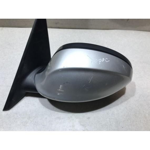51167161537 Зеркало левое BMW E90 5 контактов купить в Интернет-магазине