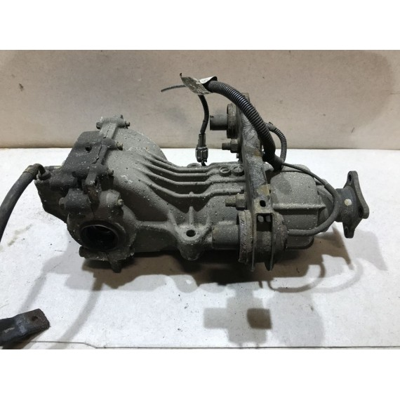 38300JD600 Редуктор задний Nissan Qashqai J10 купить в Интернет-магазине