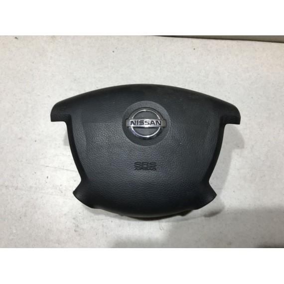 98510BA00A Подушка в руль Nissan Primera P12 купить в Интернет-магазине
