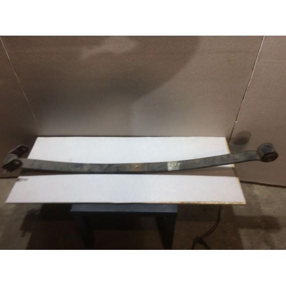 1365407080 Рессора задняя Citroen Jumper купить в Интернет-магазине