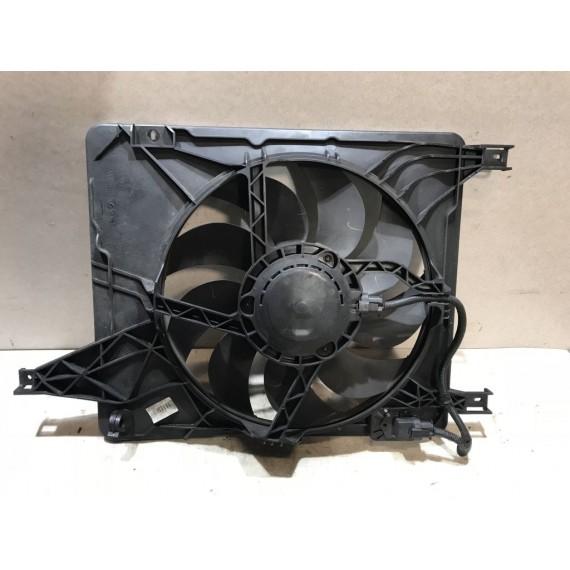 21481JD21A Вентилятор диффузор Nissan Qashqai J10 купить в Интернет-магазине