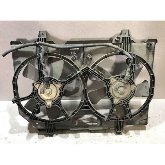 214818H800 Диффузор вентилятор Nissan X Trail T30 купить в Интернет-магазине