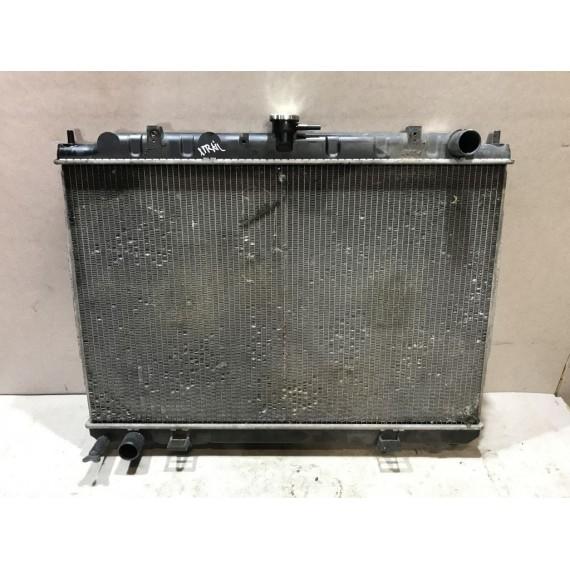 214108H800 Радиатор очновной Nissan X Trail T30 купить в Интернет-магазине