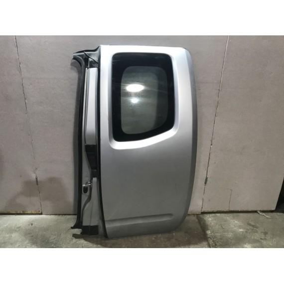 Дверь задняя левая (короткая) Nissan Navara D40 купить в Интернет-магазине