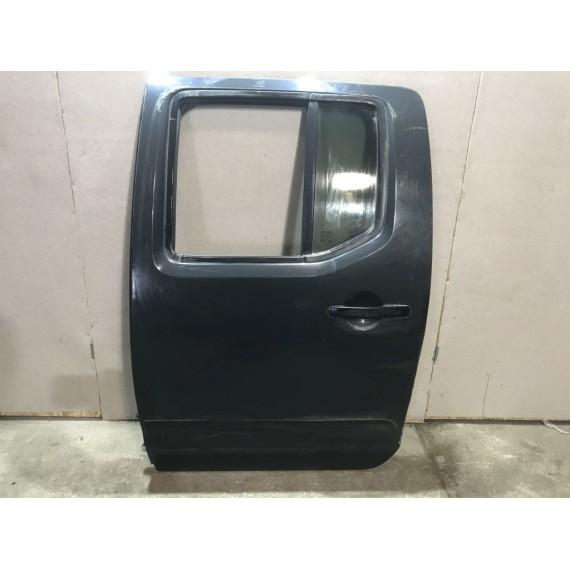 82101EB332 Дверь задняя левая Nissan Navara D40 купить в Интернет-магазине