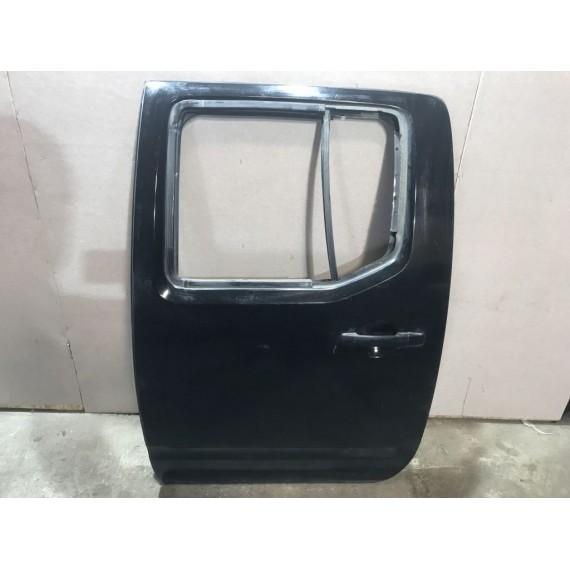 82101EB30J Дверь задняя левая Nissan Navara D40 купить в Интернет-магазине