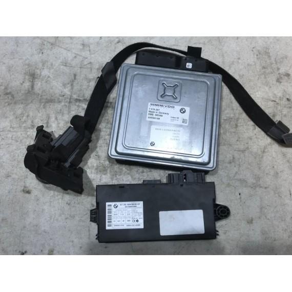 7576297 ЭБУ DME Блок управления BMW  X5 E70 купить в Интернет-магазине