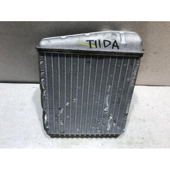 27140EM50A  Радиатор печки Nissan Tiida купить в Интернет-магазине