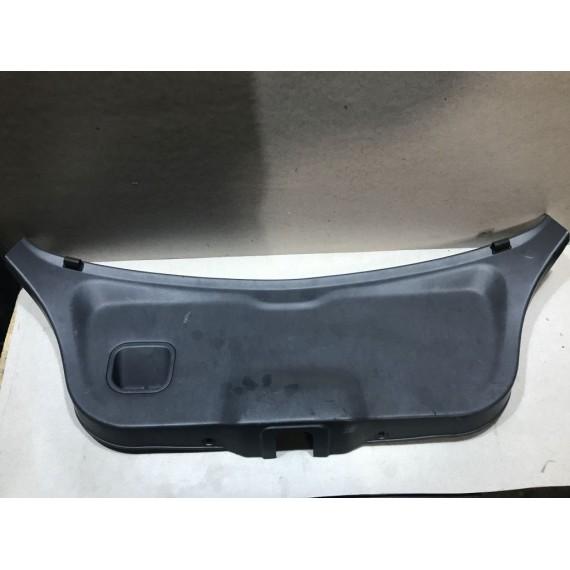 90901JD000 Обшивка  багажника Nissan Qashqai J10 купить в Интернет-магазине