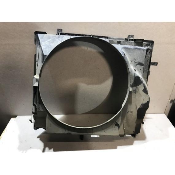 25401EB30B Диффузор Nissan Pathfinder R51, Navara купить в Интернет-магазине