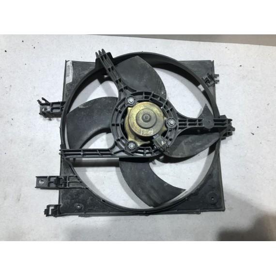 214819F300 Вентилятор радиатора Nissan Primera P11 купить в Интернет-магазине