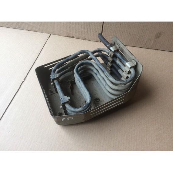Купить Радиатор топливный для Nissan Pathfinder (R51) 2005-2014 в Интернет-магазине