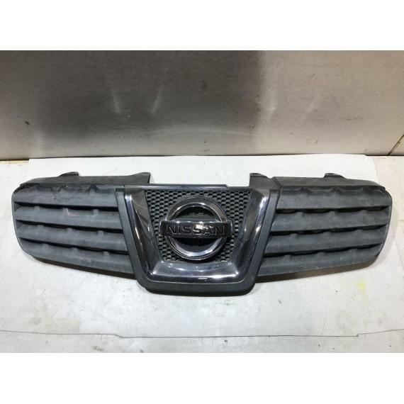 62310JD000 Решетка радиатора Nissan Qashqai J10 купить в Интернет-магазине
