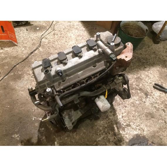 Купить Двигатель для Nissan Note (E11) 2006-2013;Micra (K12E) 2002-2010 в Интернет-магазине