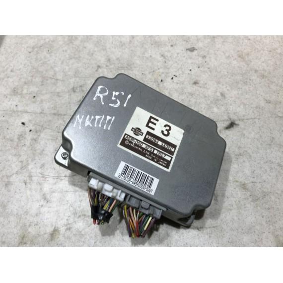 330843X02C Блок  АКПП Nissan Pathfinder R51 купить в Интернет-магазине