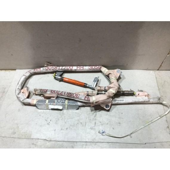 305817700 Шторка безопасности R Nissan Pathfinder купить в Интернет-магазине